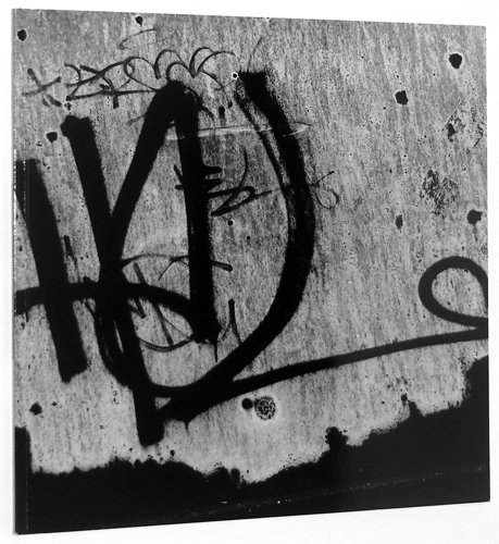 Road Trip: Photographs 1980-1988 (Untitled 49): Aaron Siskind