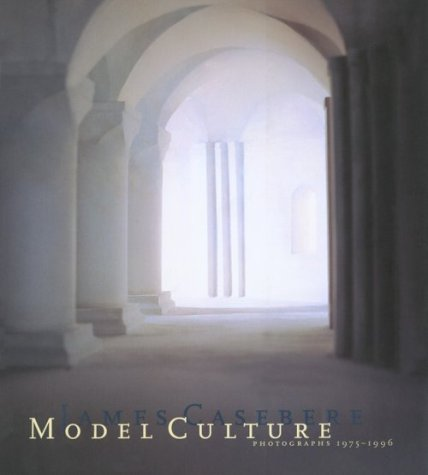 9780933286719: James Casebere: Model Culture Photographs 1975-1996