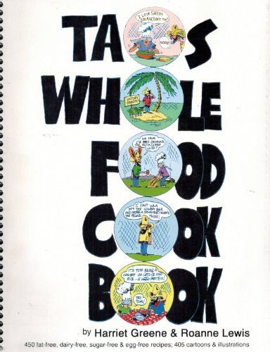 Jackson whole food cook book: A how-to on whole food/recipes for everyday cooking: Lewis, ...
