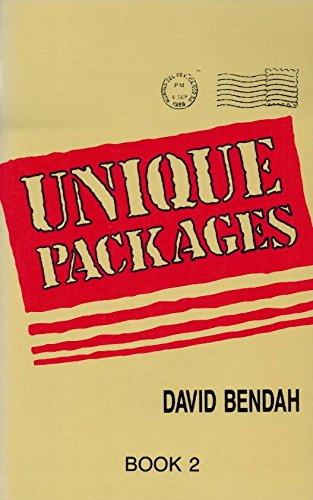 9780933301634: Unique Packages