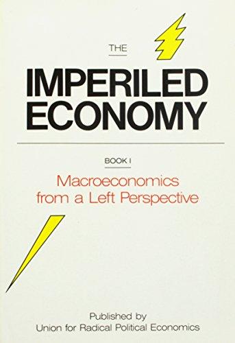 9780933306509: Imperiled Economy I