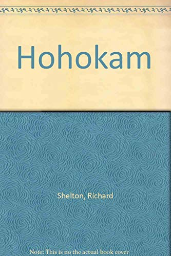 Hohokam: SHELTON, Richard