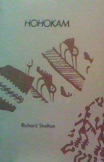 Hohokam (Sun Lizard Book 2): Shelton, Richard