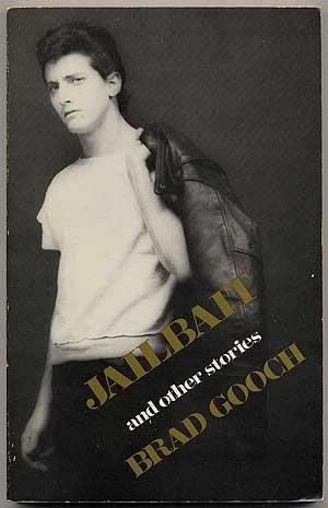 Jailbait and Other Stories: Gooch, Brad