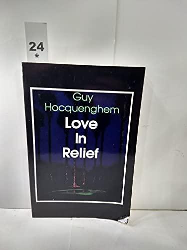 9780933322264: Love in Relief/L'Amour En Relief