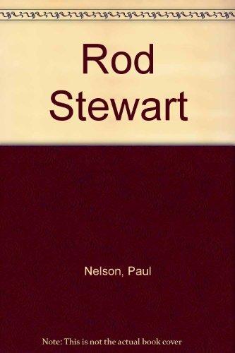 9780933328082: Rod Stewart