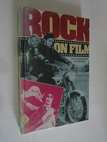 9780933328129: Rock on Film