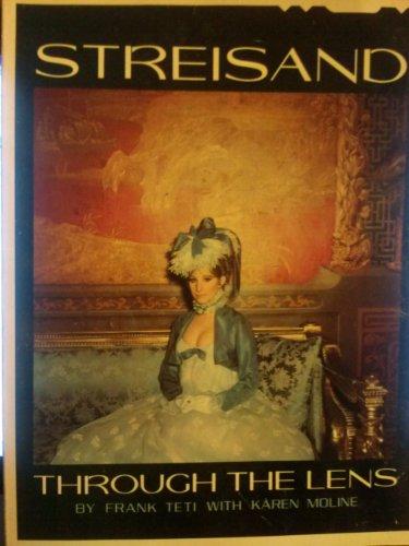 9780933328426: Streisand: Through the Lens