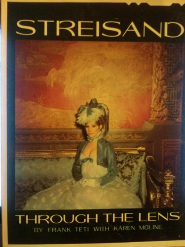 Streisand: Through the Lens