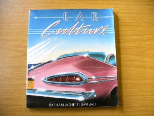 9780933328747: Car Culture