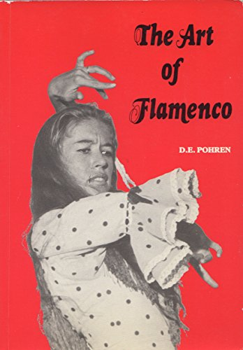 9780933334380: The Art of Flamenco, Updated Edition