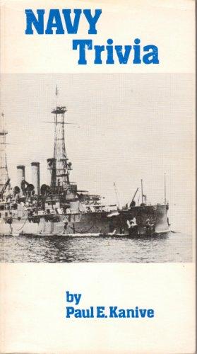 Navy Trivia: Kanive, Paul