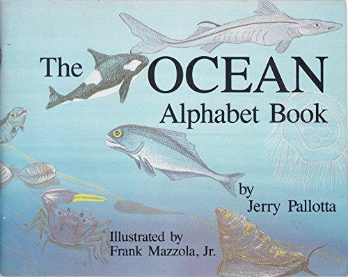 9780933341562: Ocean Alphabet Book