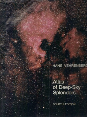 9780933346031: Atlas of Deep-Sky Splendors