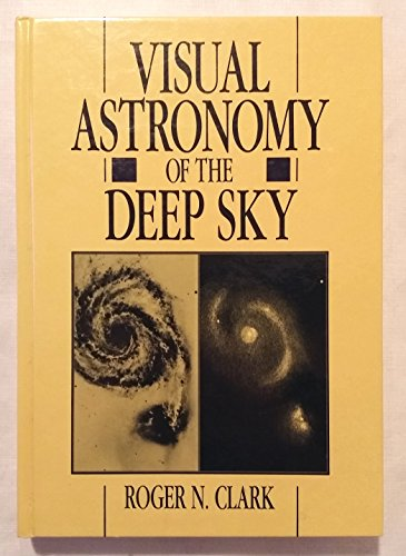9780933346543: Visual Astronomy of the Deep Sky