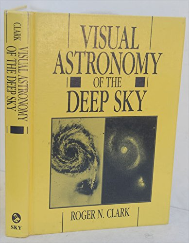 9780933346543: Visual Astronomy of the Deep Sky