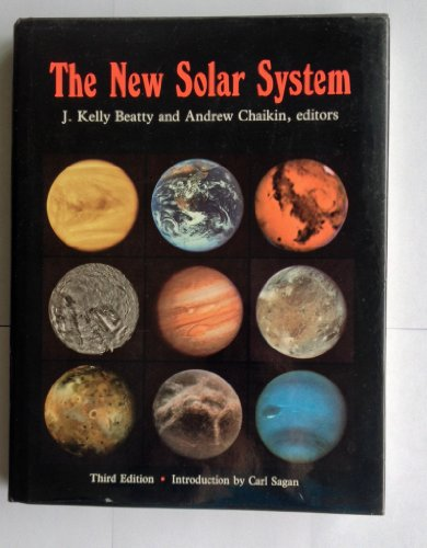 9780933346550: The New Solar System