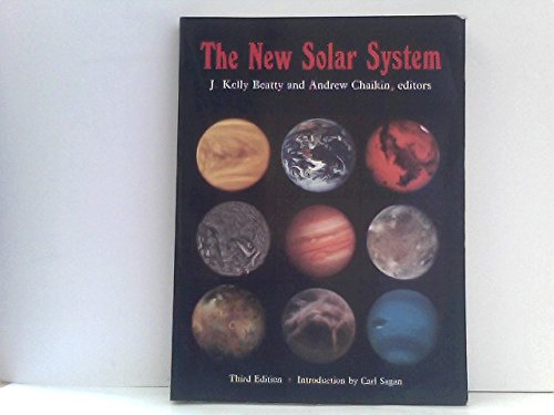9780933346567: The New Solar System