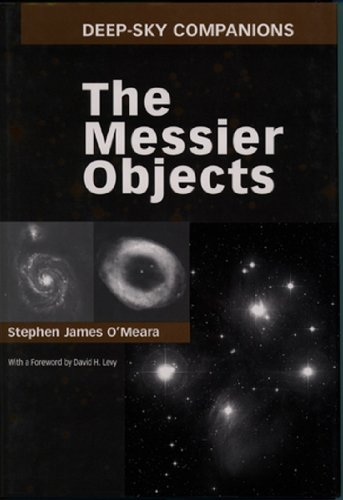 9780933346857: Deep-Sky Companions: The Messier Objects
