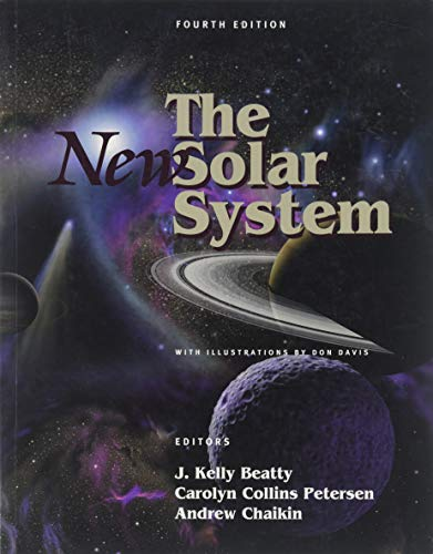 9780933346864: The New Solar System
