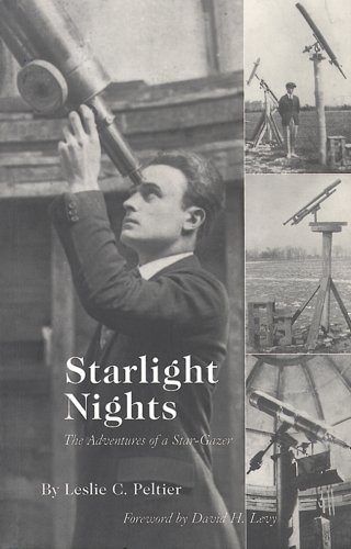 9780933346949: Starlight Nights: The Adventures of a Star-Gazer