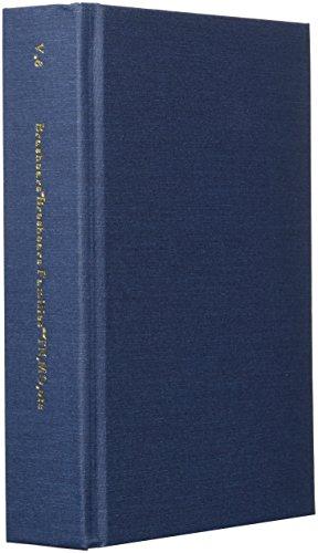 V.6 Brashears/Breshears Families of TN, MO, etc: Brashear, Charles R