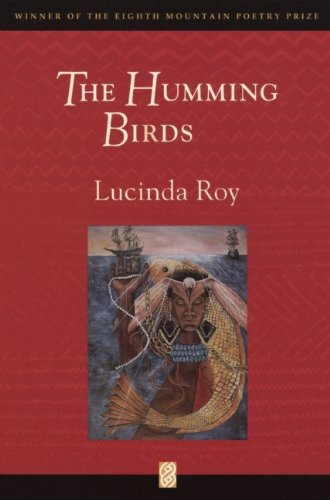 9780933377387: The Humming Birds: Poems
