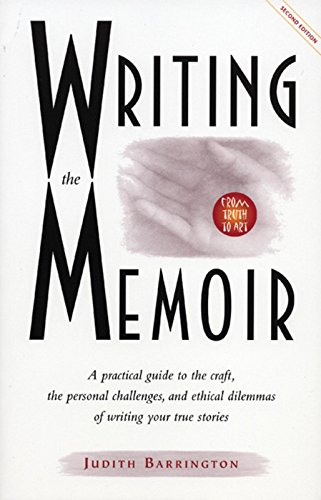 9780933377509: Writing the Memoir