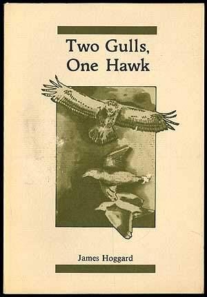 Two Gulls, One Hawk: Hoggard, James
