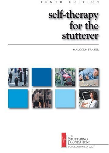 9780933388451: Self-Therapy for the Stutterer