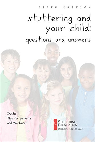 9780933388598: Stuttering and Your Child: Questions and Answers