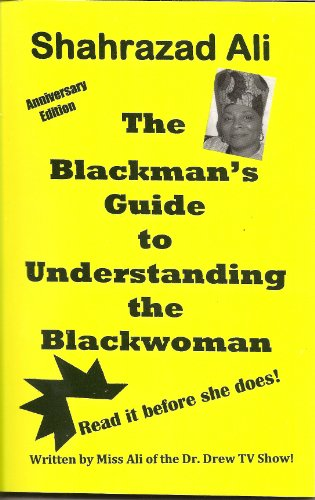 9780933405011: The Blackman's Guide to Understanding the Blackwoman