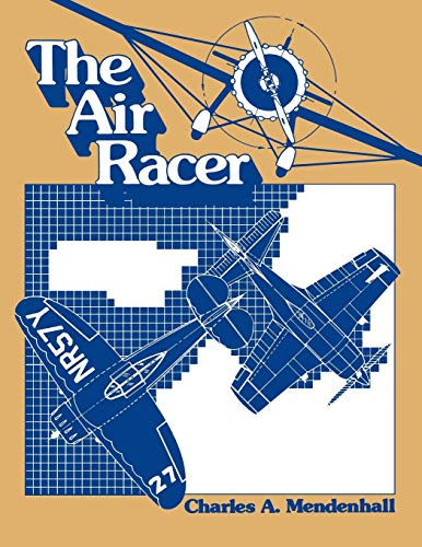 9780933424012: The Air Racer