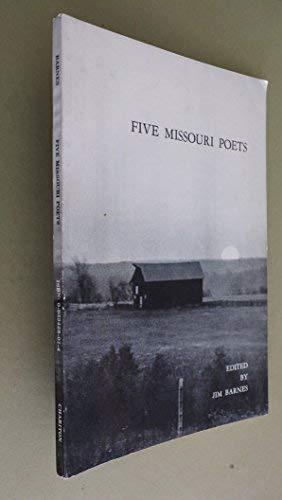 Five Missouri poets: n/a