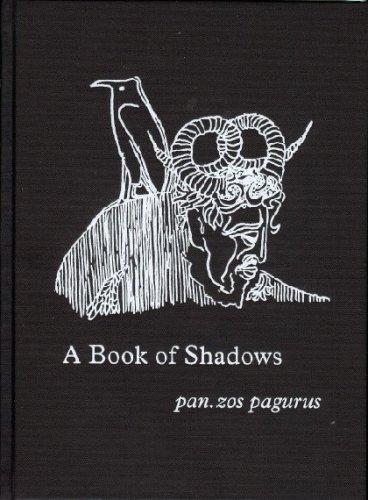 9780933429147: A BOOK OF SHADOWS