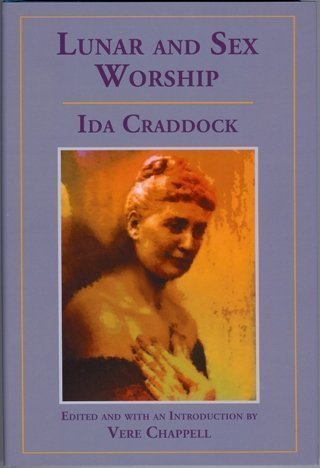 Lunar and Sex Worship.: CRADDOCK, Ida (