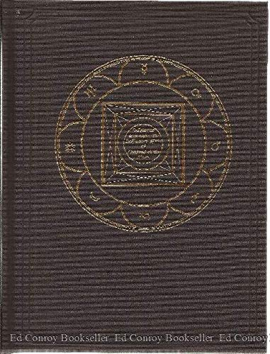 Abraham the Jew on Magic Talismans (To be engraven on the Seals of Rings made of various metals, ...