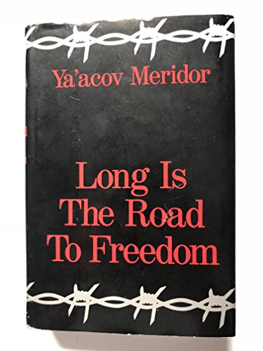 9780933447004: Title: Long is the road to freedom