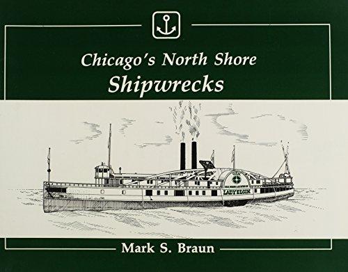 9780933449183: Chicago's North Shore Shipwrecks
