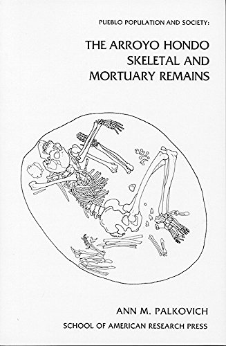 9780933452039: Pueblo Population and Society: The Arroyo Hondo Skeletal and Mortuary Remains (Arroyo Hondo Archaeological Series)