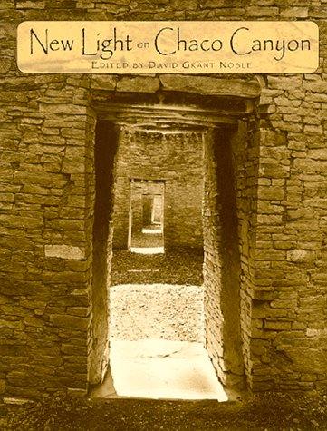 9780933452107: New Light on Chaco Canyon
