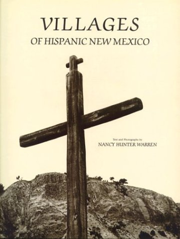 9780933452190: Villages of Hispanic New Mexico