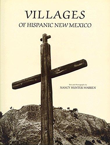 9780933452206: Villages of Hispanic New Mexico