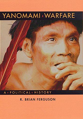 9780933452411: Yanomami Warfare: A Political History (A School for Advanced Research Resident Scholar Book)