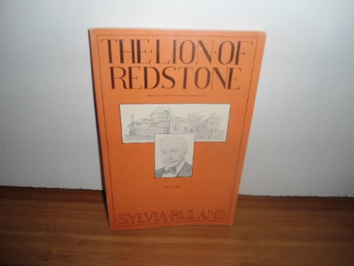 9780933472556: The Lion of Redstone