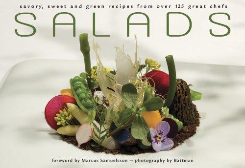9780933477360: Salads