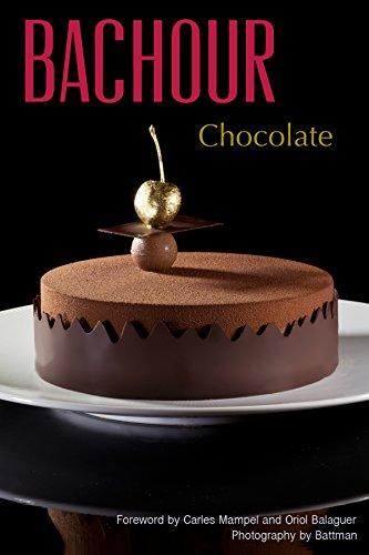 9780933477407: Bachour Chocolate