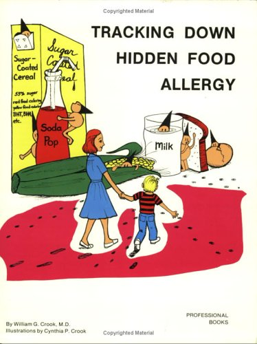 9780933478053: Tracking Down Hidden Food Allergy