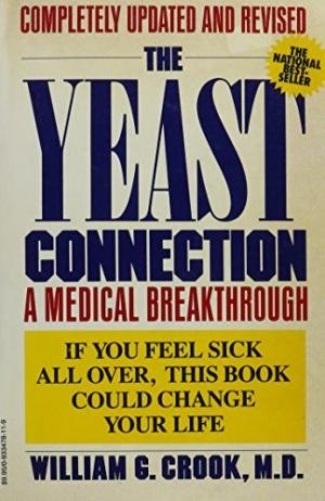 9780933478145: THE YEAST CONNECTION