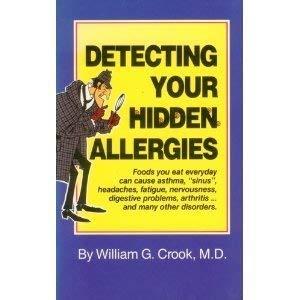 9780933478152: Detecting Your Hidden Allergies
